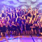 Dance2Demo GV Barendrecht: Prijs voor recreatie 1