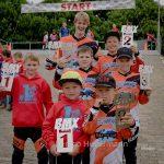 BCIM Zuid Holland Kampioenschap in Oud Beijerland: FCCB eindigt op 2e plek