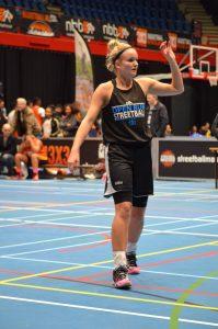 Janine Guijt derde nieuwe aanwinst voor Binnenland damesteam