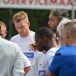 Adrie Poldervaart (Trainer, BVV Barendrecht)