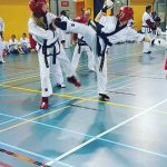 Zes keer goud voor Him Yong Gi bij International Friendship Tournament