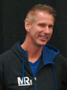 Leonard van Velzen nieuwe trainer van The Flying Shuttle
