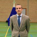 Rychard de Jong volgend seizoen nieuwe headcoach basketbaldames Renes/Binnenland