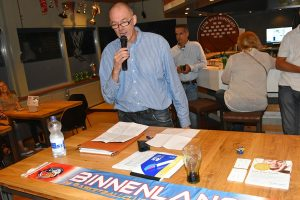 Aftredend bestuur Stichting Topsportbasketball CBV Binnenland