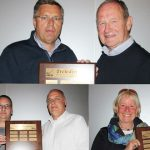 Ereleden en leden van verdienste benoemd bij Hockeyclub Barendrecht