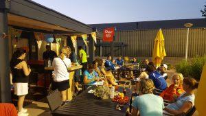Zomertoernooi bij Tennisvereniging Barendrecht