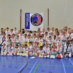 Clubtoernooi Tang soo do - Karate bij Him Yong Gi in de Riederpoort