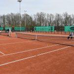 Sportpark Tennisvereniging Barendrecht (TVB)