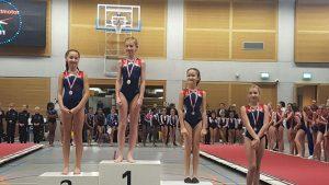 Gymnastiekvereniging Barendrecht organiseert turncompetitie Rotterdam-Zuid