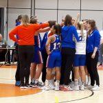 Basketbalsters Renes/Binnenland boeken degelijke overwinning op CTO