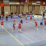 Renes/Binnenland wint en pakt voorsprong in play-offs tegen Loon Lions