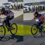 BMX rijders FCC Barendrecht gaan internationaal