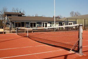 Tennisvereniging Barendrecht gemeentewinnaar 'Vereniging van het Jaar'
