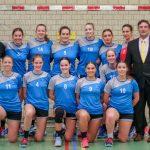 Jumbo Barendrecht sponsort Savosa Dames 1