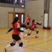 Het volleybalseizoen bij CVV Spirit is weer begonnen