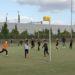 11 en 18 sept: Jeugd korfbalclinics bij Vitesse